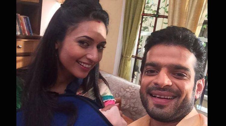 Karan Patel Ye Hai Mohabbatein actors Karan Patel Divyanka Tripathi to shoot