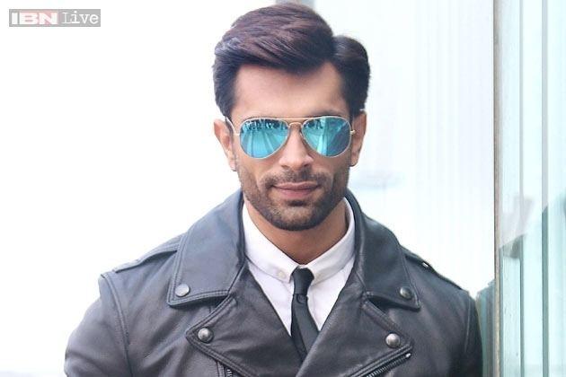 Karan Singh Grover I want to play a real bad guy on screen Karan Singh