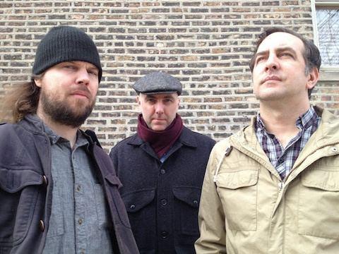 Karate (band) Exit Verse exKarate streaming new LP touring dates