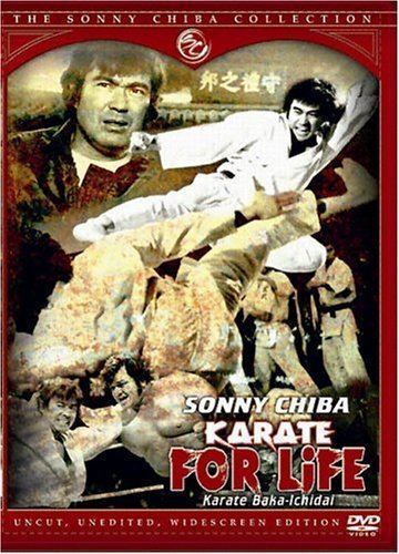Karate for Life Amazoncom Karate for Life The Sonny Chiba Collection Sonny