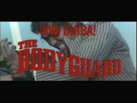 Karate Kiba Kiba The Bodyguard Trailer YouTube