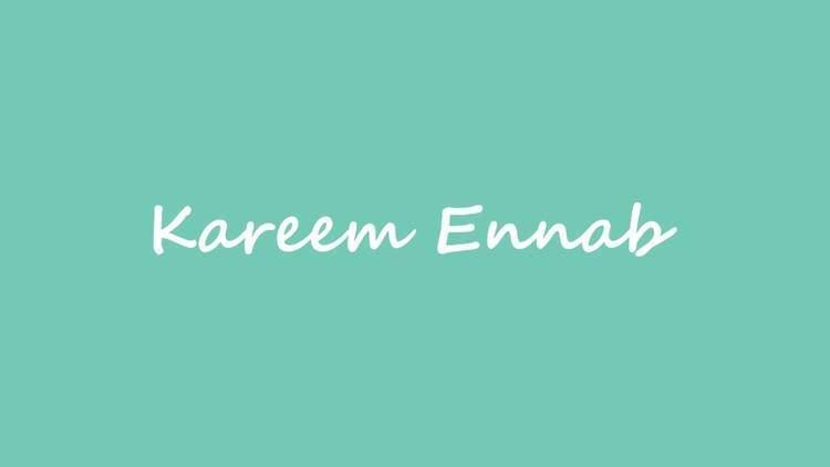 Kareem Ennab OBM Swimmer Kareem Ennab YouTube