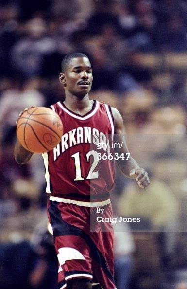Kareem Reid Arkansas Razorbacks Kareem Reid The Original BKS Camisetas