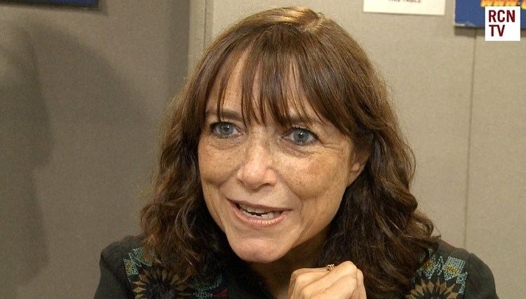 Karen Allen Karen Allen Interview Kingdom Of The Crystal Skull