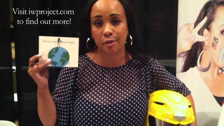 Karen Ashley Yellow Power Ranger Karan Ashley Encourages Viewers to