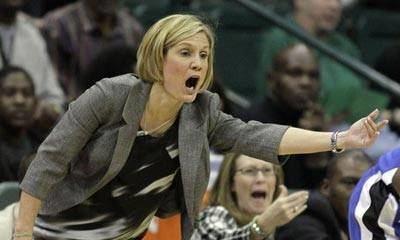 Karen Aston Karen Aston Named Texas Women39s Basketball Coach Big 12