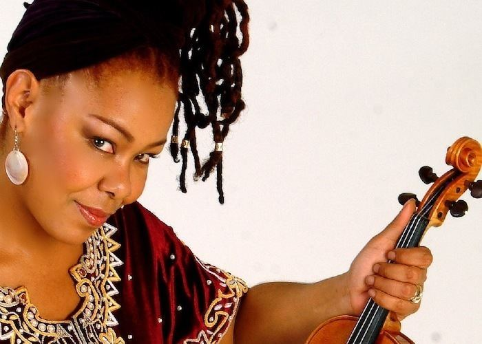 Karen Briggs (musician) - Alchetron, the free social encyclopedia