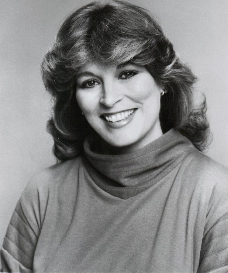Karen Carlson IN LOVE WITH AN OLDER WOMAN 1982 NR John Ritter amp Karen