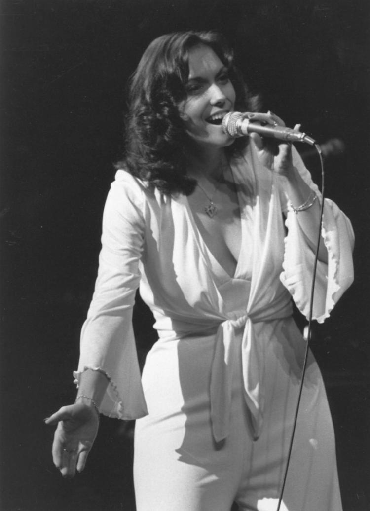 Karen Carpenter The day singer Karen Carpenter died in 1983 NY Daily News