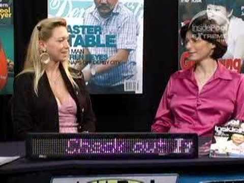 Karen Corr Billiards Karen Corr Interview with Inside POOL YouTube