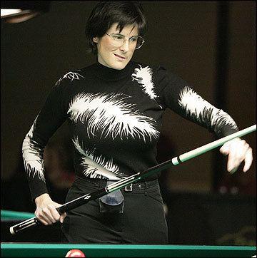 Karen Corr Corr Grabs Pennsylvania State Billiards Title Pool Lessons