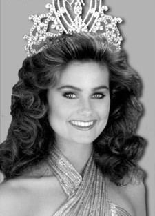 Karen Dianne Baldwin Previous Winners 1982 Karen Dianne Baldwin Miss
