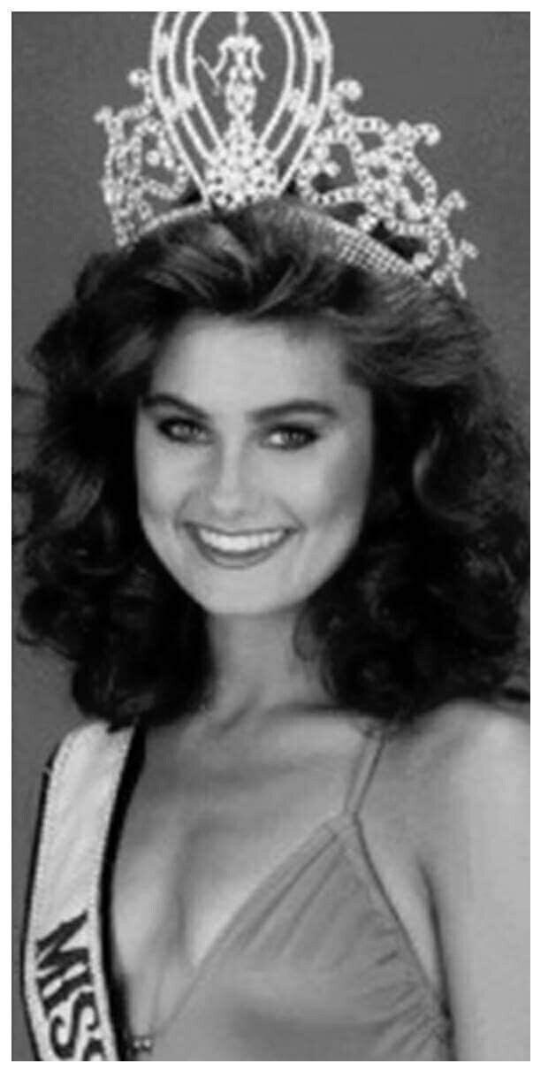 Karen Dianne Baldwin Karen Dianne Baldwin Canada Miss Universe 1982 Miss Universe
