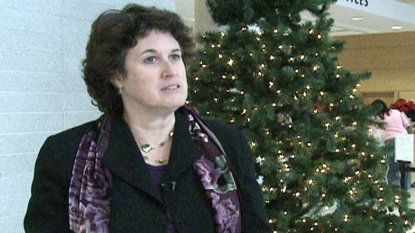 Karen Farbridge Guelph ousts councillor from Police Services Board CTV