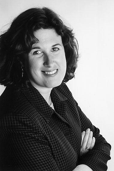 Karen Farbridge Karen Farbridge Smart Growth Canada Network