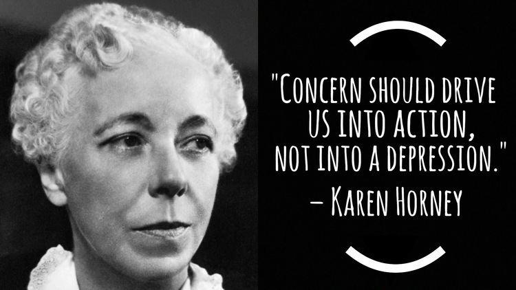 Karen Horney A Biblical Critique of Karen Horneys Psychoanalytic Social Theory