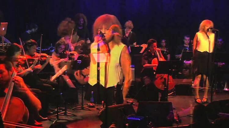 Karen Mantler Mysterons Larceny Chamber Orchestra Tribute to Portishead LPR