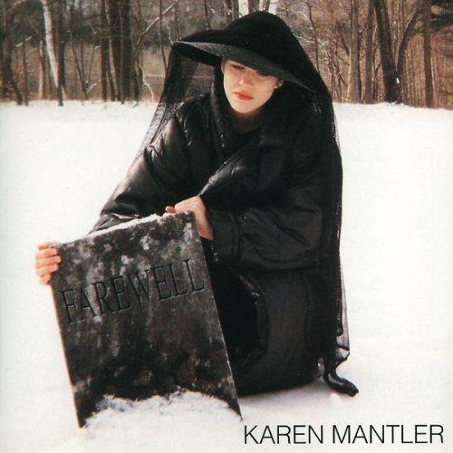 Karen Mantler Karen Mantler Records LPs Vinyl and CDs MusicStack