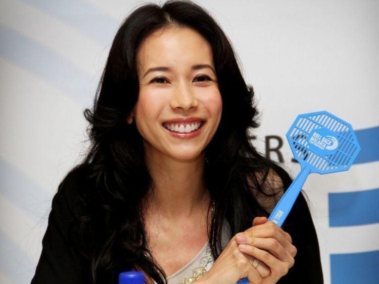 Karen Mok Karen Mok marks 20 years in showbiz with special