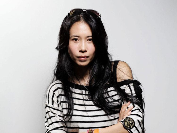 Karen Mok Karen Mok Hong Kongs unstoppable queen of music and movies sets