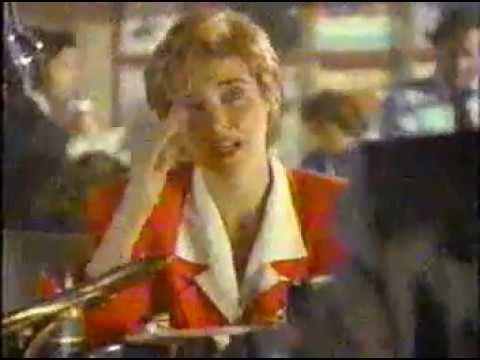 Karen Morris-Gowdy Advil with Karen Morris Gowdy 1989 YouTube