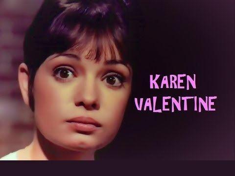 Karen Valentine KAREN VALENTINE Tribute Karen The SURFARIS YouTube