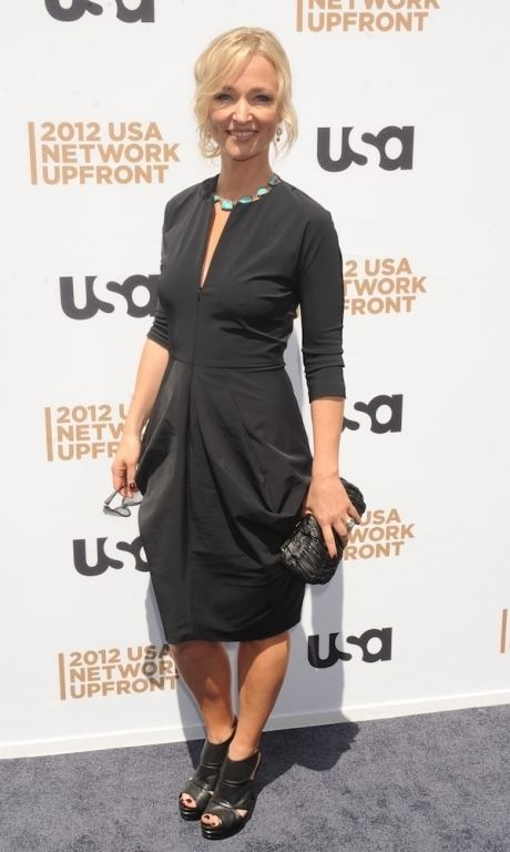 Kari Matchett EXCLUSIVE Covert Affairs Star Kari Matchett Is Pregnant and Due