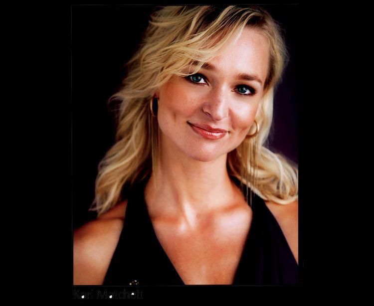 Kari Matchett Actress Kari Matchett American Profile
