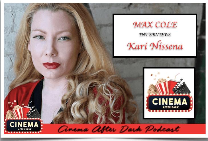 Kari Nissena Actor Transformation CinemaAfterDark Interviews Kari Nissena Actor