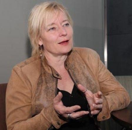 Kari Skogland Entretien avec la ralisatrice Kari Skogland pour Fifty