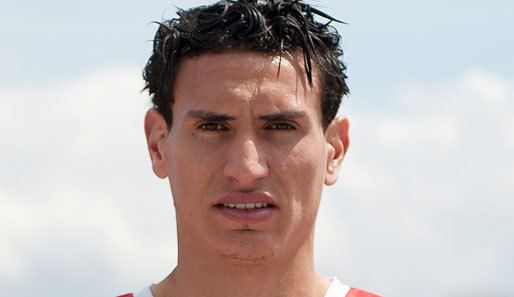 Karim Aouadhi Karim Aouadhi