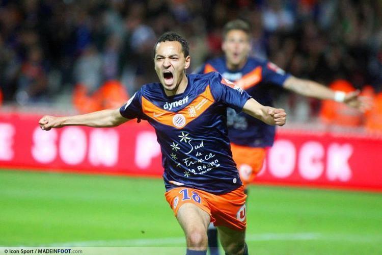 Karim Ait-Fana Montpellier Karim Ait Fana de retour Africa Top Sports