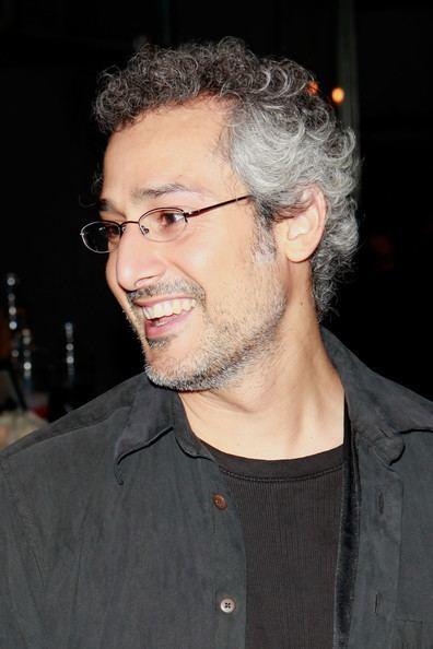 Karim Hussain Karim Hussain Photos The Hollywood Reporter TIFF Video
