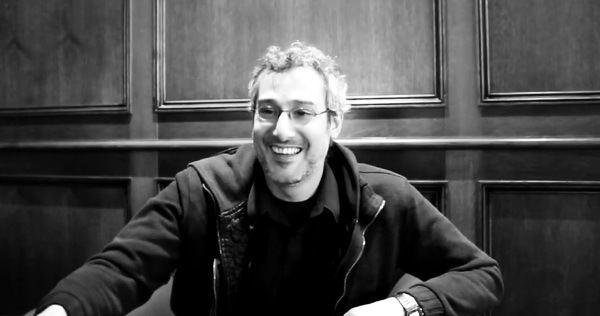 Karim Hussain The Theatre Bizarre interview de Karim Hussain Filmosphere