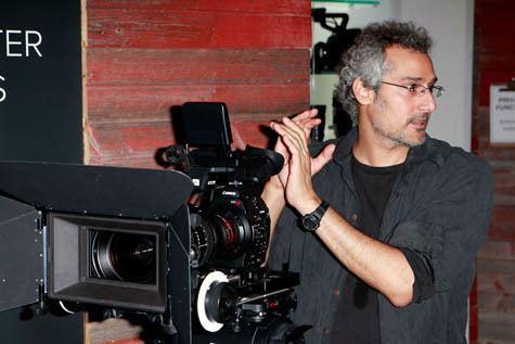 Karim Hussain Karim Hussain Cinematographer Official Website