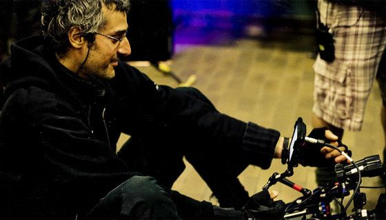 Karim Hussain Hobo with a Shotgun Karim Hussain Director of Photography