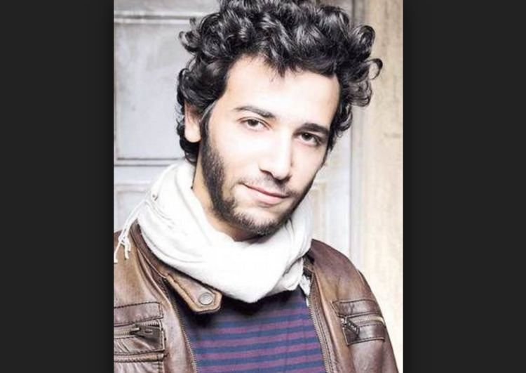 Karim Kassem Egyptian actor Karim Kassem reveals his mother is Jewish Al Bawaba
