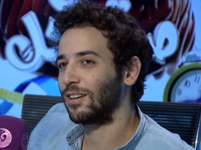 Karim Kassem Egyptian Movie Star Reveals Hes Jewish On Talk Show Breitbart