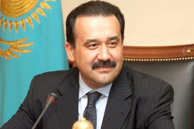 Karim Massimov Karim Massimov ReAppointed Prime Minister The Astana Times
