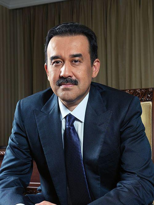 Karim Massimov Prime Minister Prime Minister of Republic of Kazakhstan