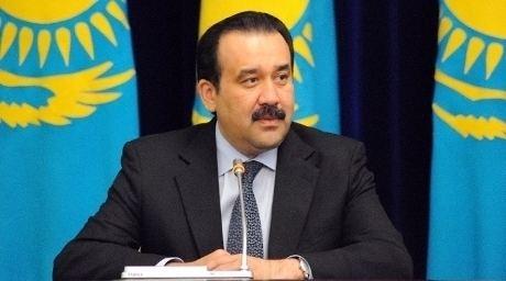 Karim Massimov Kazakhstans New Prime Minister to Fix Economic Problems Jamestown