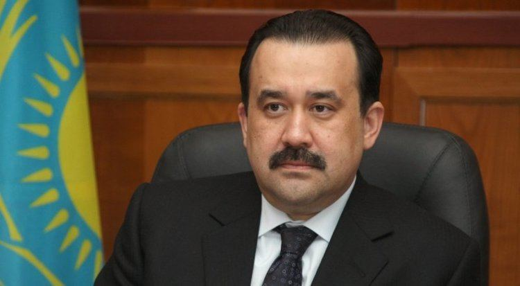 Karim Massimov Karim Massimov appointed Kazakh Prime Minister Politics Tengrinews