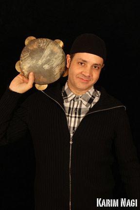 Karim Nagi Karim Nagi MUSIC RAQS Rhode Island Feb 25