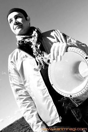 Karim Nagi KARIM NAGI Arab Tradition ReImagined Arabic Music