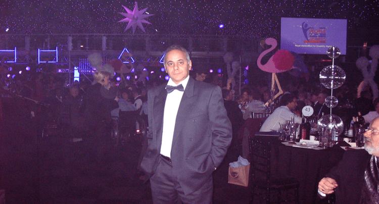 Karim Ouazzane Professor Karim Ouazzane London Metropolitan University