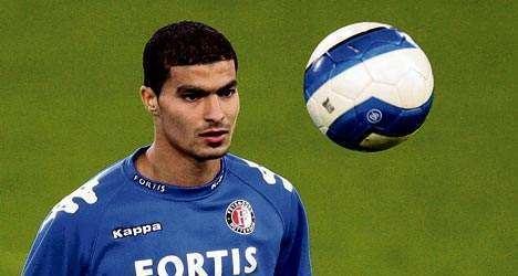 Karim Saidi Karim Saidi weg bij Feyenoord ADnl