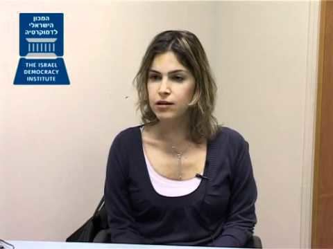 Karin Elharar People with Disabilities Video Interview with Attorney Karine