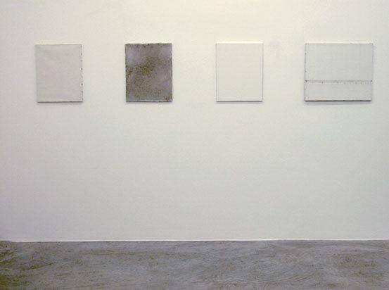 Karin Sander NO SHOW MUSEUM