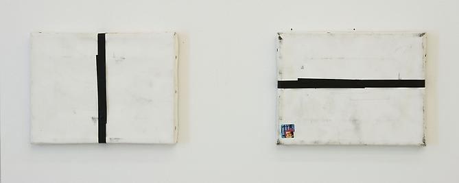 Karin Sander Karin Sander Artists DAmelio Gallery