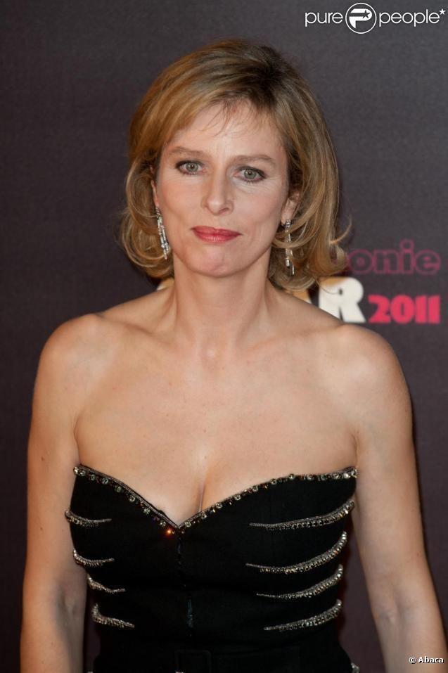 Karin Viard Picture of Karin Viard